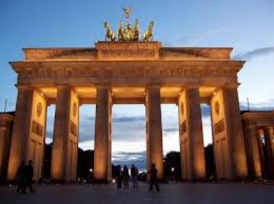 Berlijn en Brandenburg