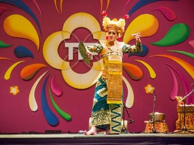 Tong Tong Fair Den Haag